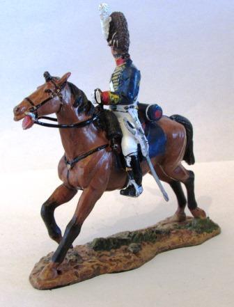 GUNNER ROYAL HORSE ARTILLERY 1811