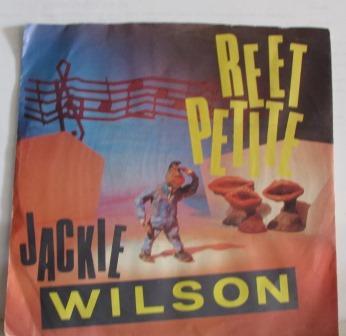JACKIE WILSON REET PETITE