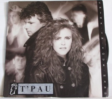 T' PAU CHINA IN YOUR HAND