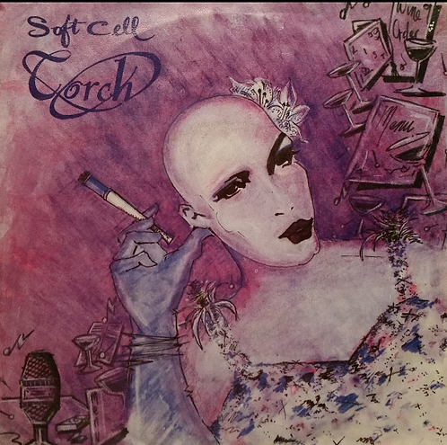 SOFT CELL TORCH