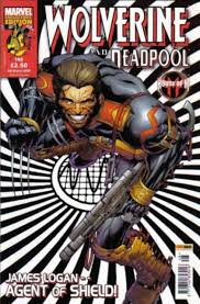 WOLVERINE AND DEADPOOL 148