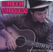 BILLY JOEL ALLENTOWN US IMPORT