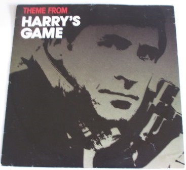 CLANNAD THEME FROM HARRY'S GAME SOUNDTRACK