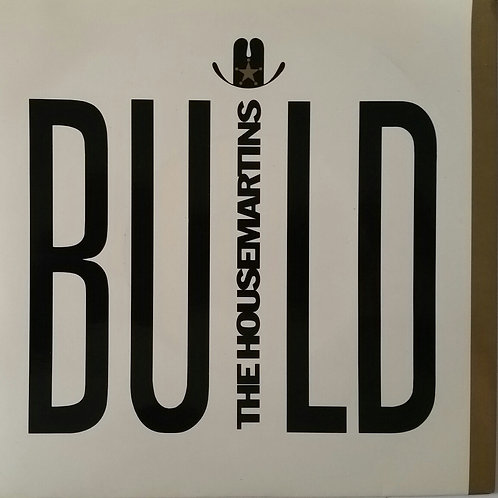 THE HOUSEMARTINS BUILD