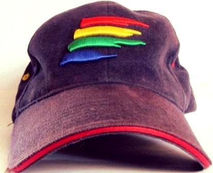 BENETTON  F1   CAP