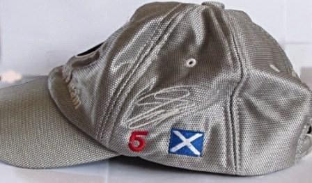 BMW  F1 CAP