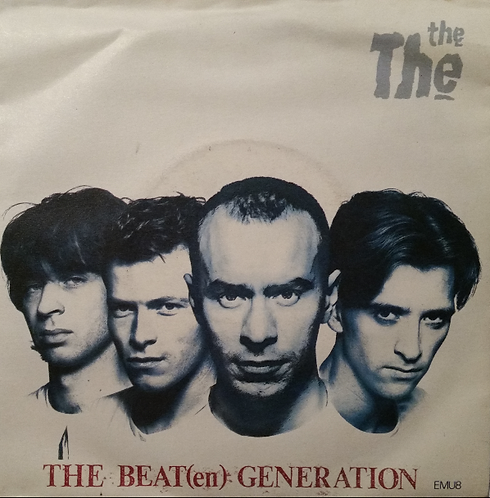 THE THE THE BEAT(EN) GENERATION