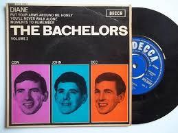 THE BACHELORS VOLUME 2 EP