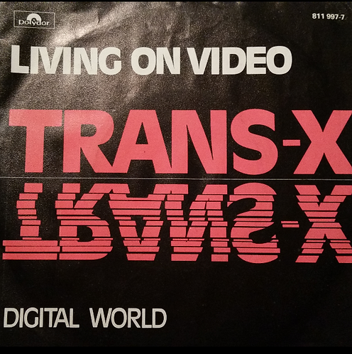 TRANS-X LIVING ON VIDEO