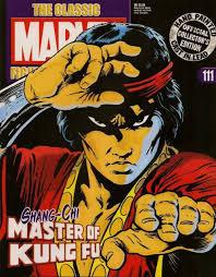 MARVEL FIGURINE COMIC ISSUE 111