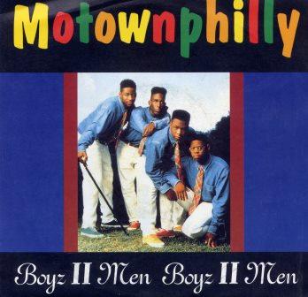 BOYZ 11 MEN MOTOWNPHILLY