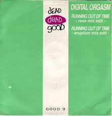 DEAD DEAD GOOD DIGITAL ORGASM