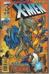 GIANT SIZED SPECIAL! X-MEN #75