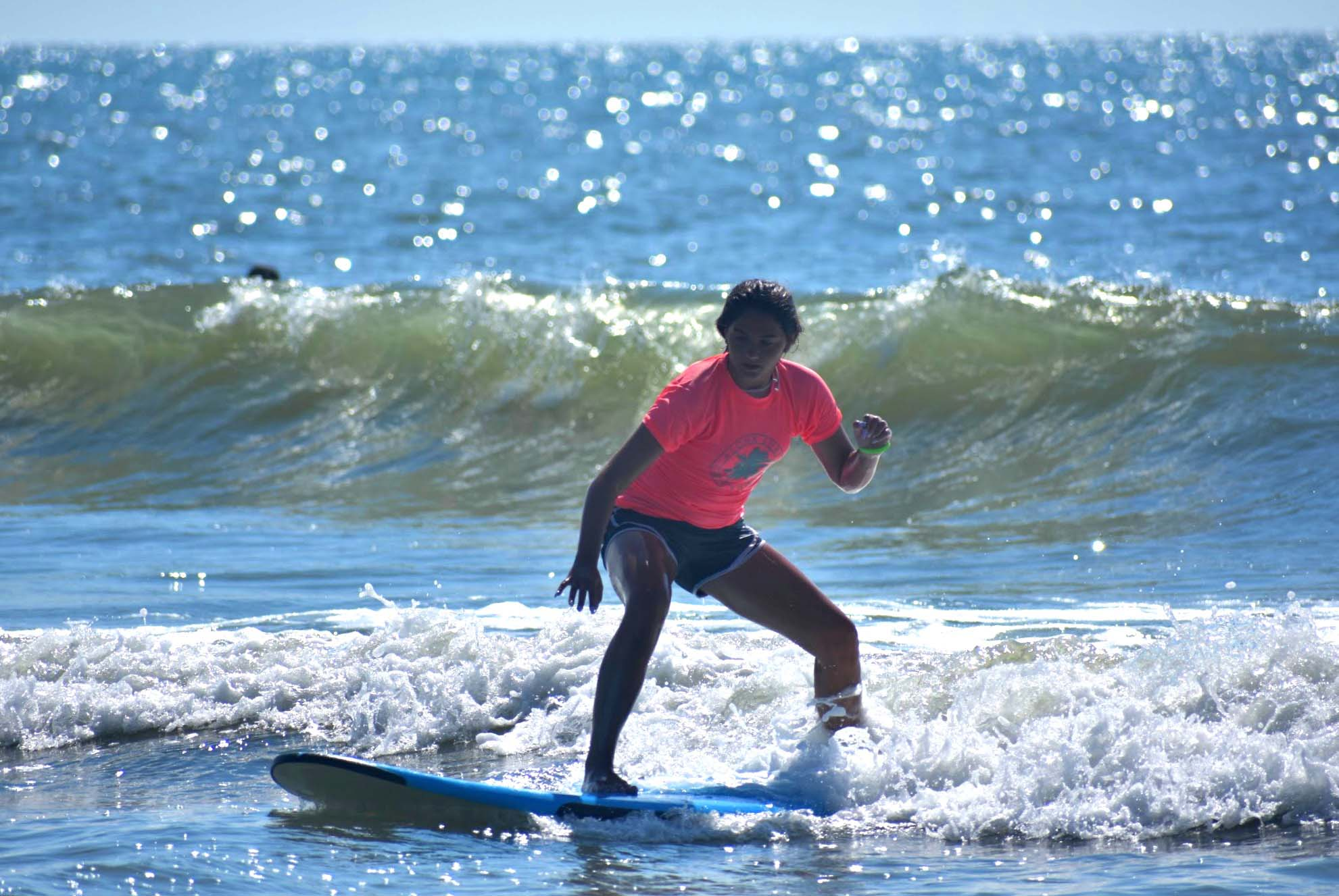 best surf lessons myrtle beach