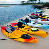 kayak and paddle board rentals myrtle beach