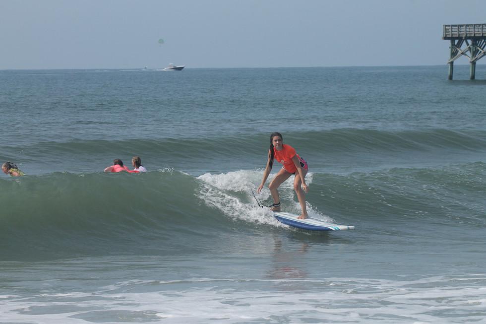 top spot for surfing myrtle beach