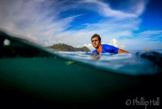 surf teacher myrtle beach