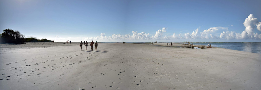 Kayak tour myrtle beach