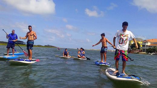 SUP Tours Myrtle Beach