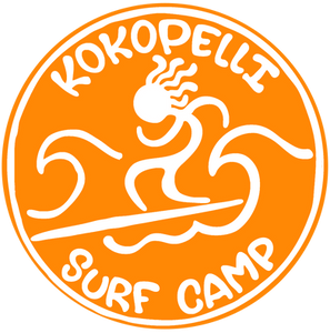 Kokopelli Surf Camp myrtle beach