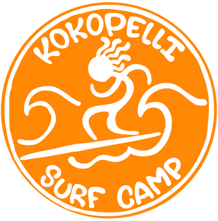 Kokopelli Surf Camp myrtle beach