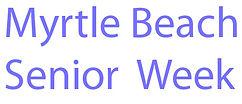 Myrtle Beach Senior Week