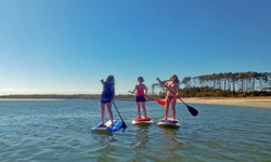 Myrtle Beach Sup paddle board