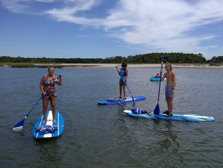 paddle board rentals myrtle beach