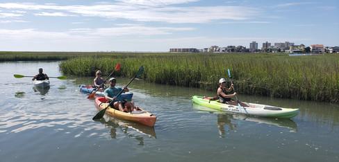 best kayak rentals