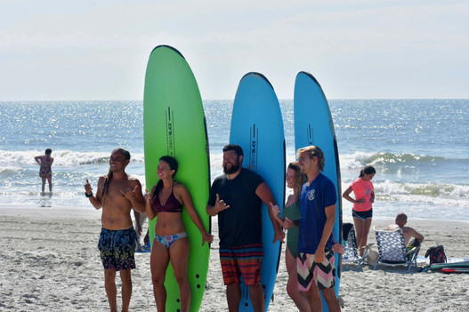 surfboard for rent