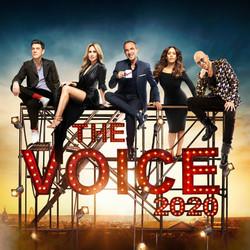 the voice 2020