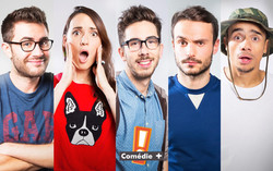 comedie + humour 2.0