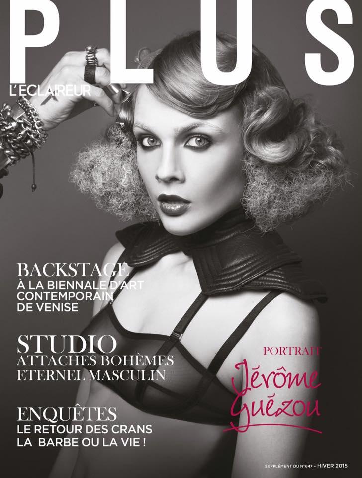 magazine couverture