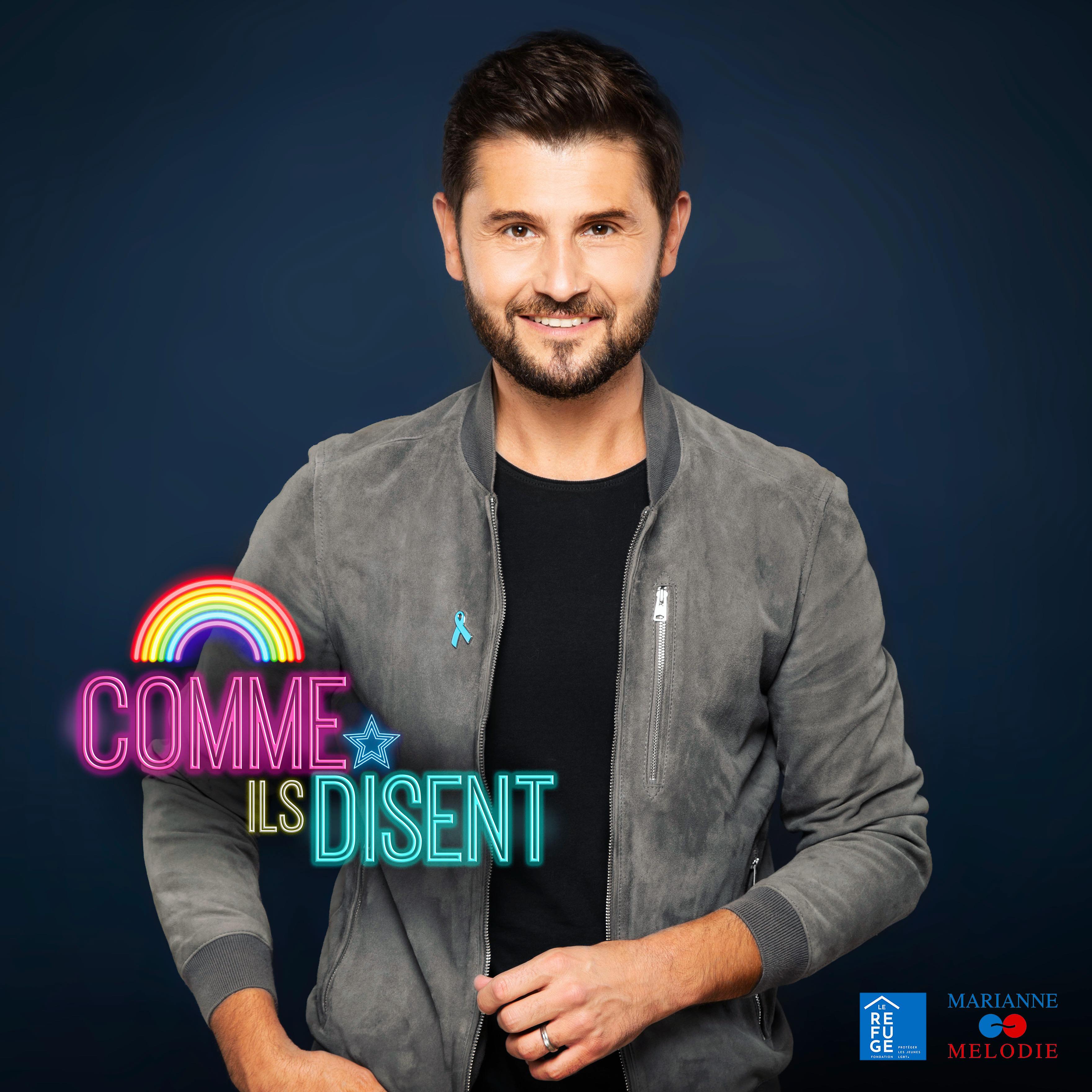 Christophe Beaugrand