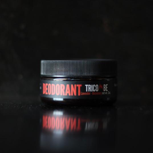 Tricombe Deodorant