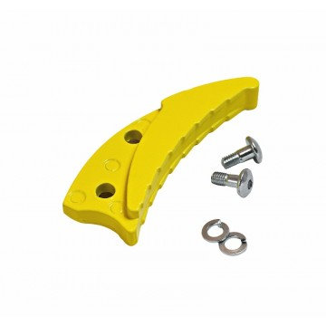Replacement Anvil for Loppers (curved)