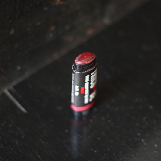 Merlot Tinted Lip Balm