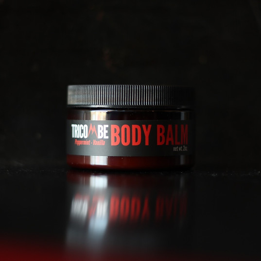 Whipped Body Balm