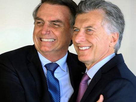 A Macrização de Bolsonaro