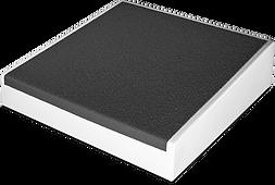 Startsockelhaube 500 x 500