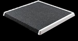 Startsockelplatte 500 x 500