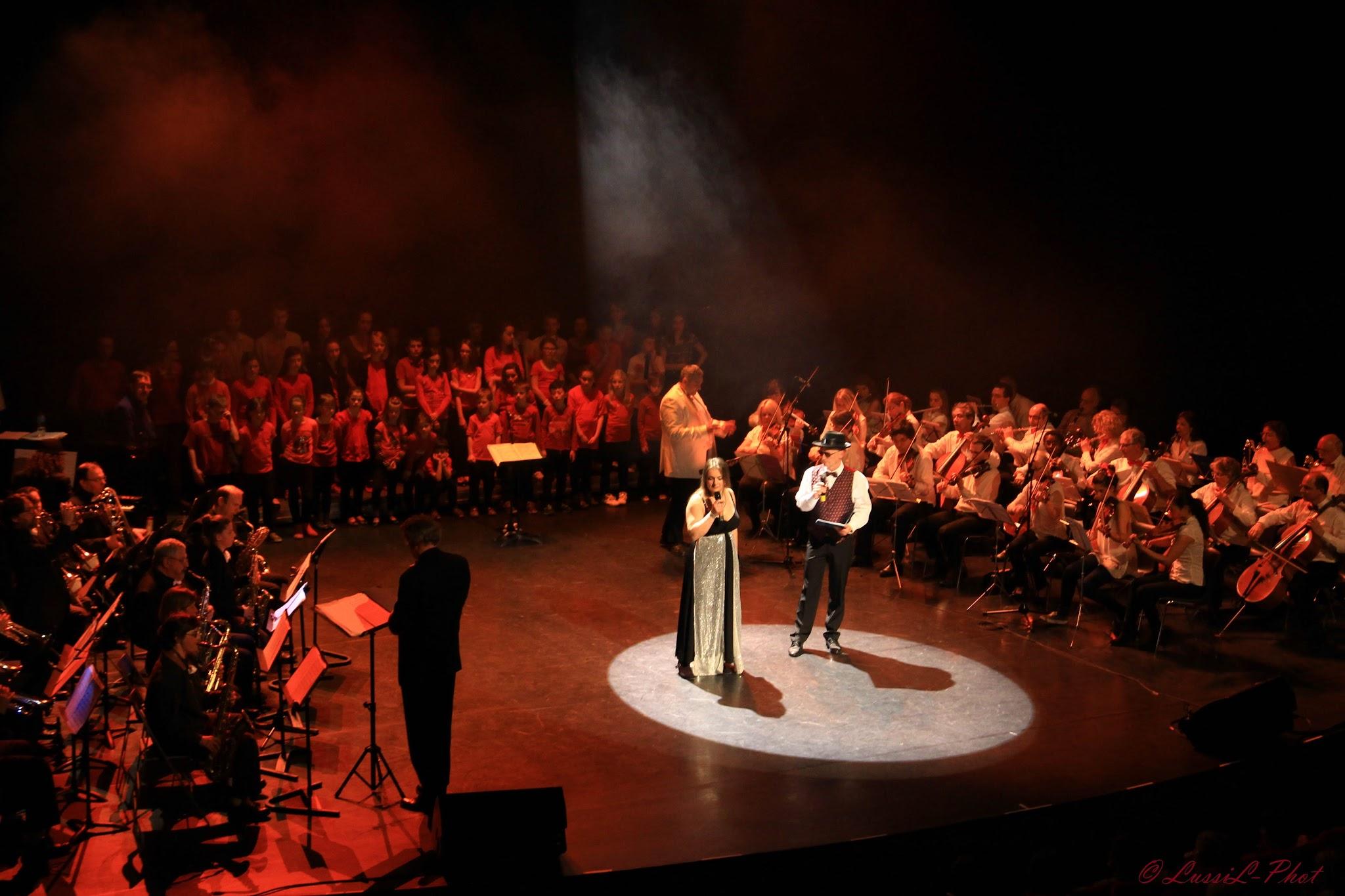 Concert musical