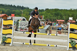 concours Lamotte-Beuvron