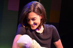 """Motherhood Out Loud"" Avenue Theater"