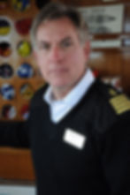Darien Hill a Professional Global Yacht Delivery Captain