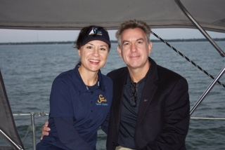 Set Sail Yacht Charters Captains