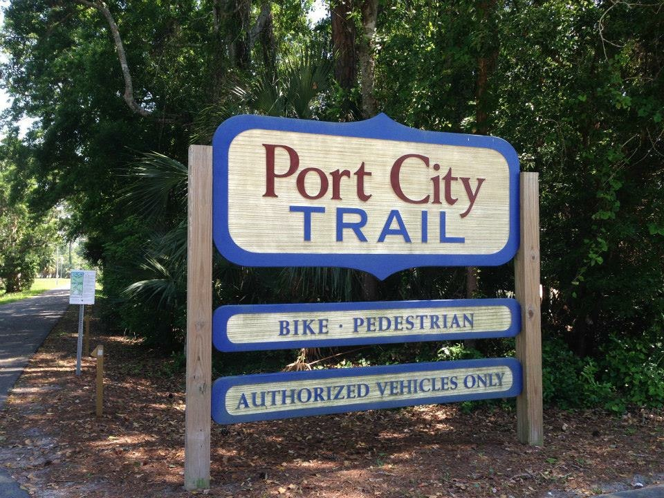 Port City Bike Trail