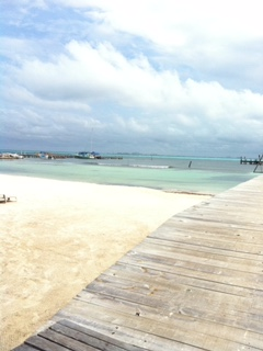 Isla Mujeres, Q. Roo, Mexico