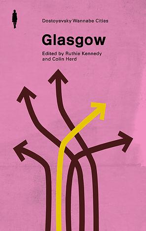 1. Glasgow, anthology published by Dosto