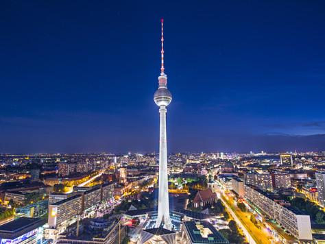 Sicherheitsdienst Berlin:    Baustellenschutz und Baustellenbewachung in jeder Bauphase!